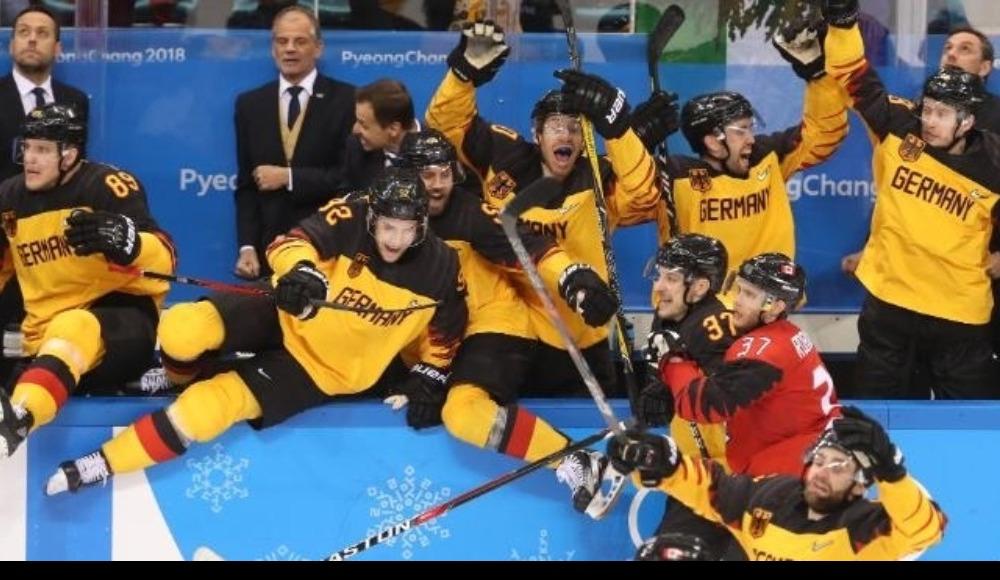 Almanya'da koronavirüs salgını nedeniyle Buz Hokeyi Ligi sezonu sonlandırıldı