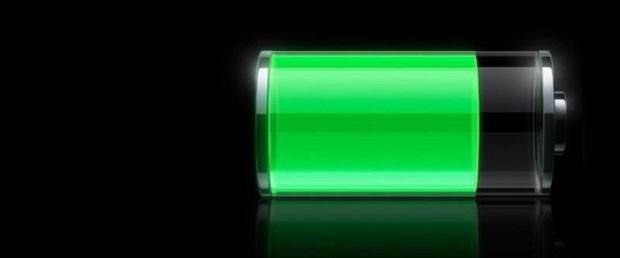 Batarya teknolojisinde yeni dönem