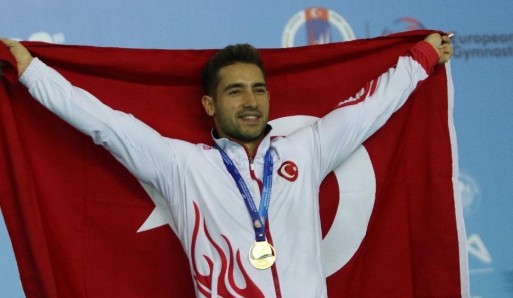 İbrahim Çolak, Avrupa şampiyonu!