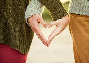 Sağlınızı aşkın güvenilir kollarına bırakın
