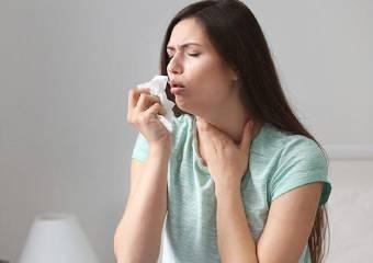 Uzun süre evde kalmak alerji riskini artırabilir