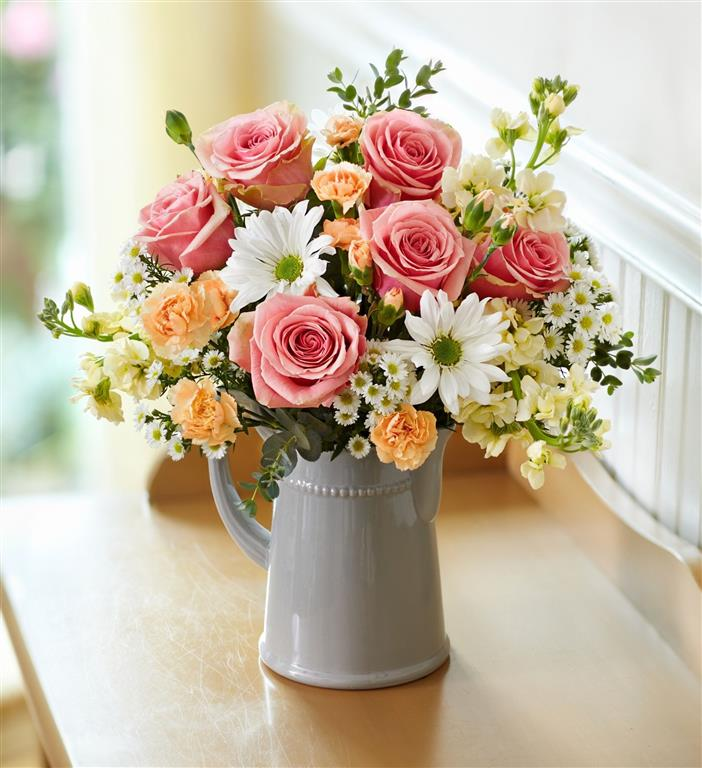 Aranjman Çiçek Nasıl Bakılır
